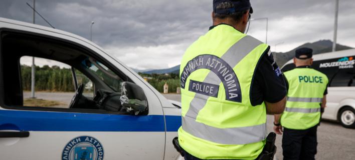 Αστυνομία/Φωτογραφία: Eurokinissi/ΓΙΩΡΓΟΣ ΚΟΝΤΑΡΙΝΗΣ