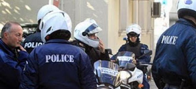 Συνεχίζεται ο πόλεμος για τα σκουπίδια-Ισχυρές αστυνομικές δυνάμεις στο Γραμματι