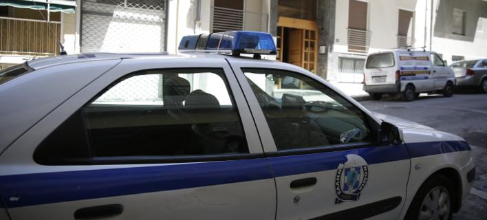Αστυνομία/Φωτογραφία: Eurokinissi/ΣΤΕΛΙΟΣ ΜΙΣΙΝΑΣ