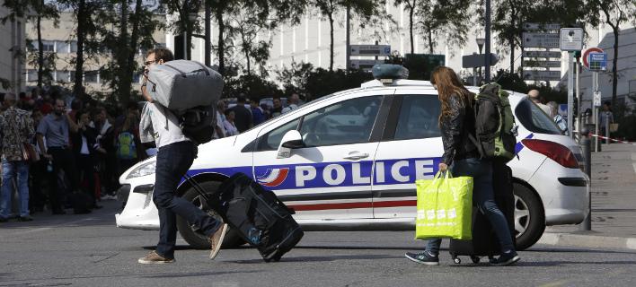 Φωτογραφία αρχείου: (AP Photo/Claude Paris)