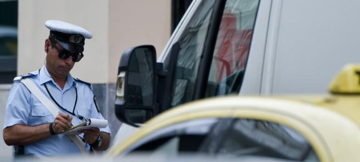 Οι κυκλοφοριακές ρυθμίσεις στην Αθήνα για την επέτειο του Πολυτεχνείου