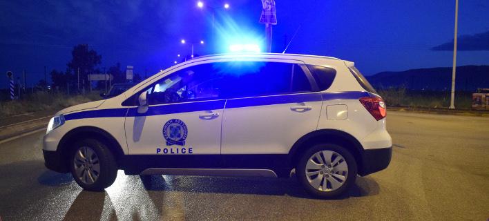 Τελικά ο 46χρονος συνελήφθη/ Φωτογραφία αρχείου: EUROKINISSI- ΒΑΣΙΛΗΣ ΠΑΠΑΔΟΠΟΥΛΟΣ