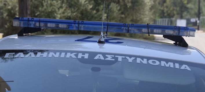 4ffec7cb63 Η αστυνομία αναζητά μία συνεργό τους  Φωτογραφία αρχείου  EUROKINISSI-  ΒΑΣΙΛΗΣ ΠΑΠΑΔΟΠΟΥΛΟΣ
