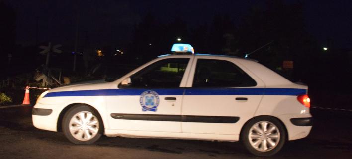 Τέσσερις συλλήψεις στην Ευκαρπία (Φωτογραφία αρχείου: EUROKINISSI/ ΒΑΣΙΛΗΣ ΠΑΠΑΔΟΠΟΥΛΟΣ)
