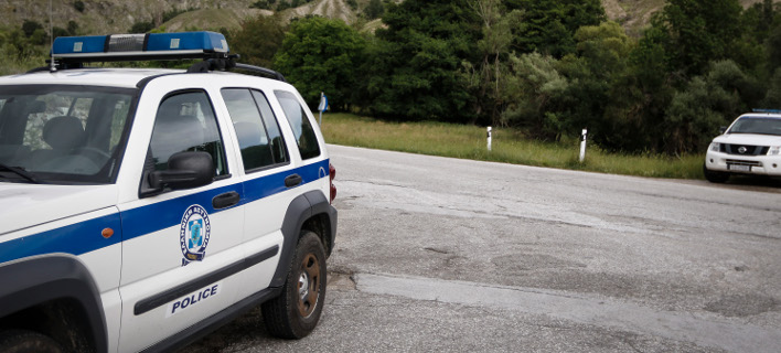 Περιπολικό (Φωτογραφία: ΓΙΩΡΓΟΣ ΚΟΝΤΑΡΙΝΗΣ / EUROKINISSI)