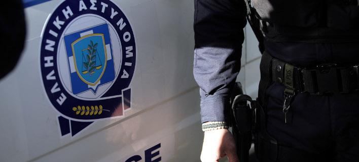Δικογραφία σε βάρος αστυνομικού, Φωτογραφία: Eurokinissi