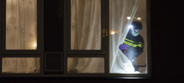 Επίθεση στην Ουτρέχτη: Στο όνομα του Αλλάχ τα έκανα όλα, έγραψε ο δράστης στο σημείωμα