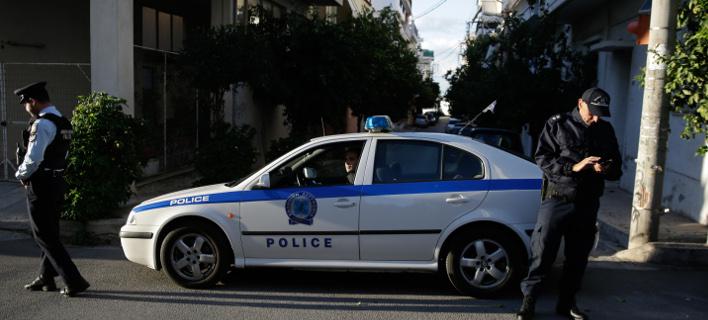 Αστυνομία, φωτογραφία: EUROKINISSI/ΣΤΕΛΙΟΣ ΜΙΣΙΝΑΣ