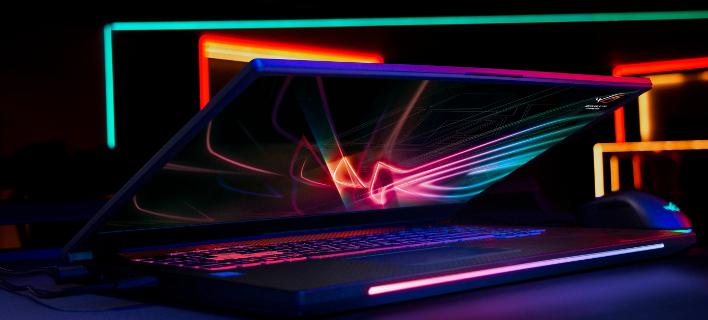 Η ASUS φέρνει πρώτη στην Ελληνική αγορά gaming notebook με ενσωματωμένη την πανίσχυρη κάρτα γραφικών NVIDIA GeForce RTX