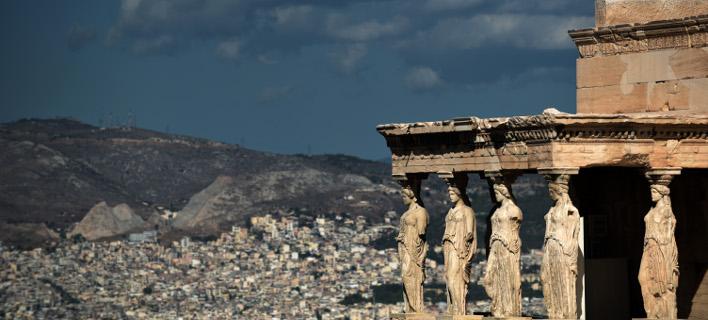 Φωτογραφία: EUROKINISSI/ΤΑΤΙΑΝΑ ΜΠΟΛΑΡΗ