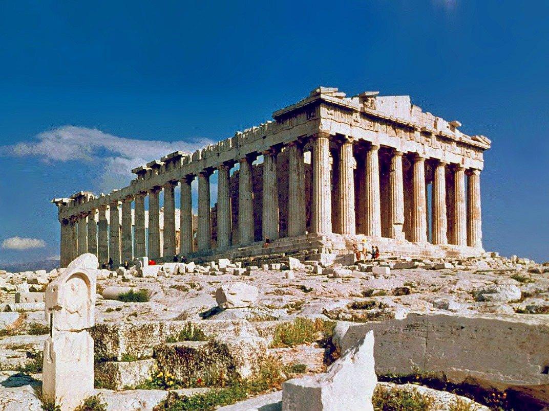 athens greece - Τα 16 ταξίδια που πρέπει να κάνει ο καθένας μας πριν ...30αρίσει!