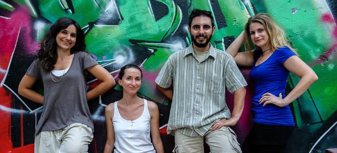 Athensinsiders: Μια παρέα φίλων που έγιναν προσωπικοί ξεναγοί, αναδεικνύοντας τις κρυμμένες γωνιές της Αθήνας