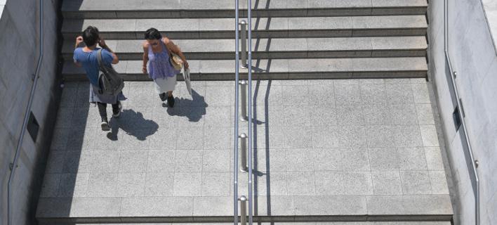 Ο γερμανόφωνος Τύπος σχολιάζει την ελληνική οικονομία / Φωτογραφία: Intimenews/ΒΑΡΑΚΛΑΣ ΜΙΧΑΛΗΣ