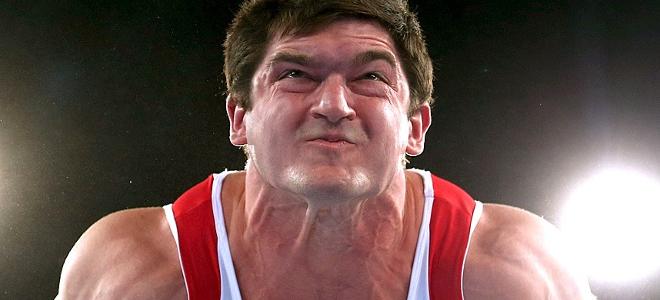 Ξεκαρδιστικά στιγμιότυπα από τους Αγώνες Κοινοπολιτείας: Οταν οι αθλητές προσπαθ