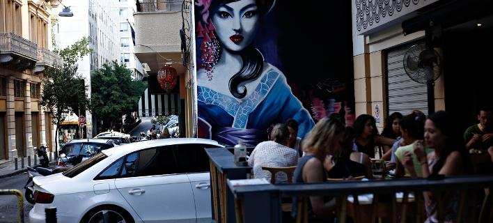 Η Süddeutsche αναρωτιέται: Είναι η Αθήνα το νέο Βερολίνο; Εκθέσεις, πρωτότυπα καφέ και εστιατόρια, χώροι πολιτισμού
