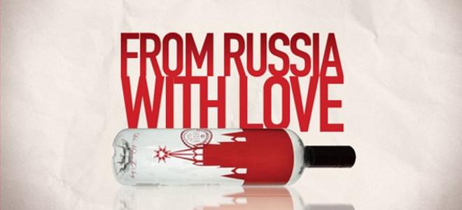 Αγγλοι και Αμερικάνοι μποϊκοτάρουν τη ρώσικη βότκα ως απάντηση στους ομοφοβικούς