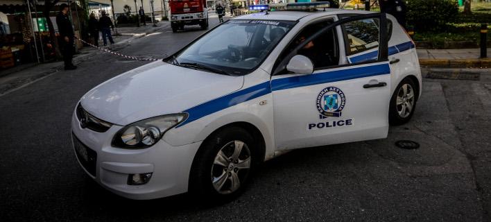 Νέα έκρηξη ΑΤΜ/Φωτογραφία: Eurokinissi