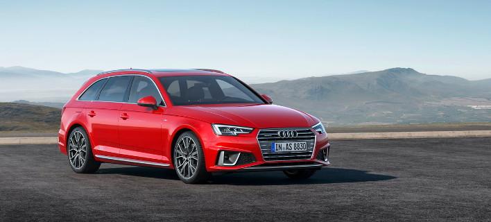 Ώρα ανανέωσης για το Audi A4