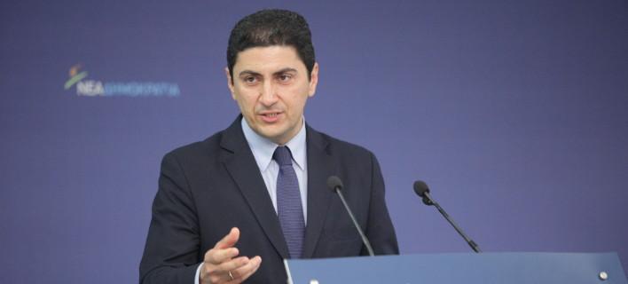 Αυγενάκης: Η κυβέρνηση παραμένει εγκλωβισμένη στη χαμηλή ανάπτυξη και στην υπερφορολόγηση