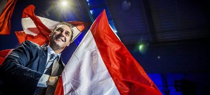 Αυστρία: Προβάδισμα της Ακροδεξιάς σε νέες δημοσκοπήσεις