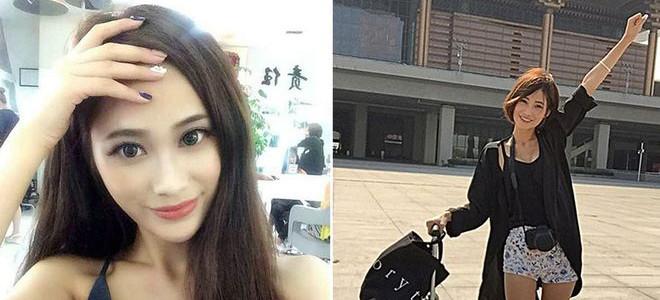 Πληρώνει σε... είδος για να ταξιδέψει σε όλη την Κίνα -Υπόσχεται σεξ με έναν άνδρα σε κάθε πόλη που θα τη φιλοξενήσει [εικόνες]