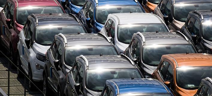Αυτοκίνητα, φωτογραφία: pixabay