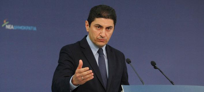Αυγενάκης: Προτεραιότητα της κυβέρνησης για την ΕΡΤ είναι η πρόσληψη... 50 χορωδών