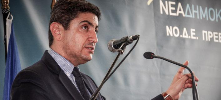 Αυγενάκης: Η ανοχή της κυβέρνησης στα «χαϊδεμένα παιδιά της» κάνει τη χώρα ξέφραγο αμπέλι