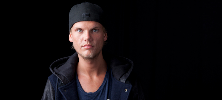 Dj Avicii (Φωτογραφία:  Amy Sussman/Invision/AP, File)