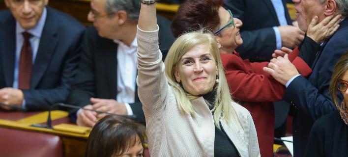 Φωτογραφία: Ιntime News/Νίκος Χαλκιόπουλος