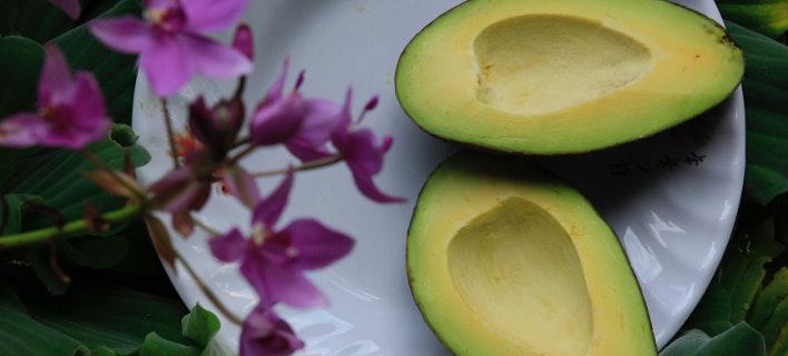 Βοηθά το αβοκάντο στην απώλεια βάρους; Φωτογραφία: Pexels