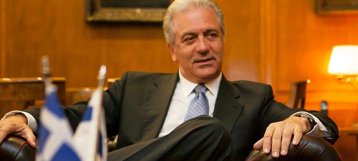Αποκλειστικό: Η ΝΔ θα ψηφίσει τον Αβραμόπουλο για Πρόεδρο Δημοκρατίας -«Κλείδωσε» η υποψηφιότητά του