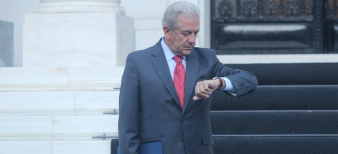 Ο Αβραμόπουλος και επίσημα Ευρωπαίος Επίτροπος -Ο Γιούνκερ ανακοίνωσε όλα τα ονόματα [λίστα]