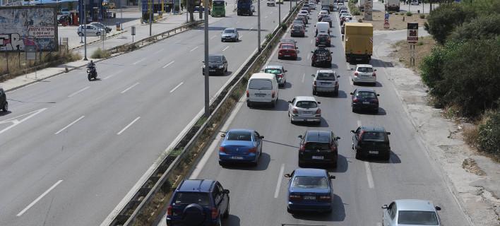 Αυξημένες οι πωλήσεις των αυτοκινήτων/Φωτογραφία: Eurokinissi