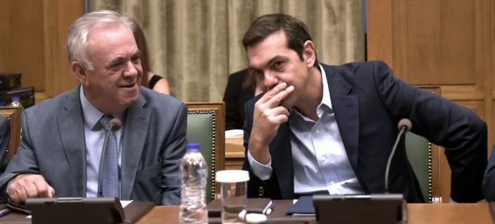 Υπουργικό συμβούλιο στις 15:30 συγκαλεί ο Τσίπρας -Τι θα πει