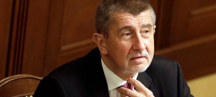 Εξελίξεις στην Τσεχία: Παραιτείται η κυβέρνηση