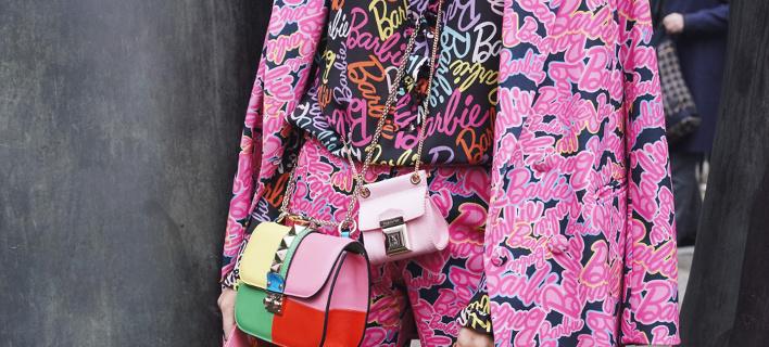 Μιλάνο, Fashion week. Φωτογραφία: Shutterstock/Creative Lab