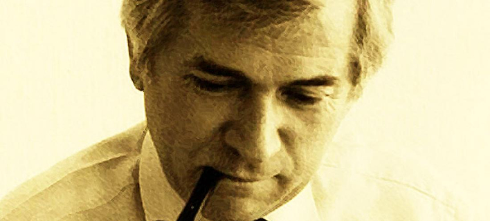 O Παύλος Μπακογιάννης δολοφονήθηκε στις 26 Σεπτεμβρίου 1989