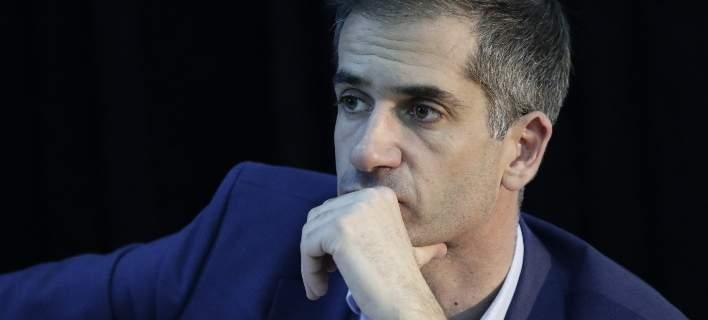 Ο Κώστας Μπακογιάννης απαντά αν θα κατέβει δήμαρχος Αθηναίων