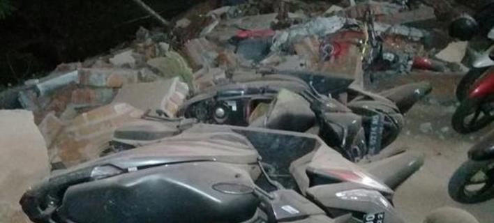 Ινδονησία: Τρόμος στο Μπαλί από τον σεισμό των 7 Ρίχτερ -Τουλάχιστον 37 νεκροί, δεκάδες τραυματίες [εικόνες]