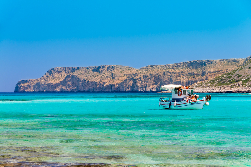 Hot News: 2 ελληνικά νησιά στους οικονομικότερους προορισμούς σε όλη τη Μεσόγειο για το 2017!!!