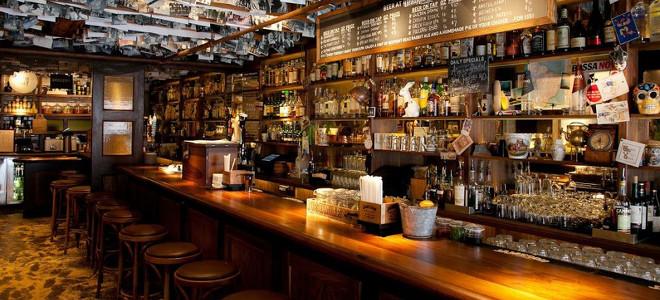 Αυτά είναι τα 10 ωραιότερα μπαρ στον κόσμο -Εκεί που το ποτό γίνεται μυστήριο και μέθεξη [εικόνες]