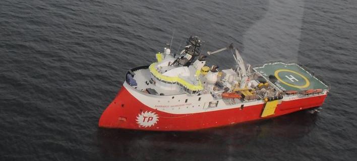 Στα άκρα η Αγκυρα: Παραδόθηκαν στο τουρκικό ναυτικό κανόνες εμπλοκής στην περιοχή της ΑΟΖ