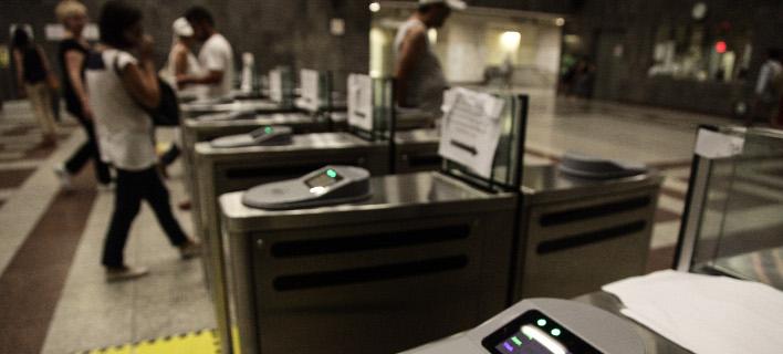 Τέλος (;) οι δωρεάν μετακινήσεις -Πότε κλείνουν οριστικά οι μπάρες σε μετρό και ηλεκτρικό