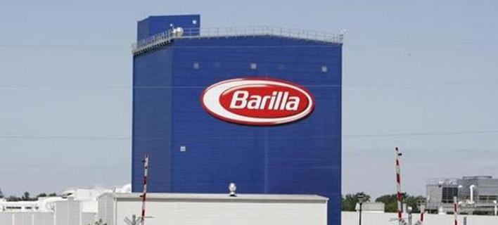 Αυξημένα τα οικονομικά μεγέθη της Barilla Hellas το 2017