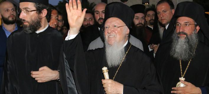 Η Εκκλησία των Σκοπίων αφήνει το «Μακεδονία», επιστρέφει στο Πατριαρχείο