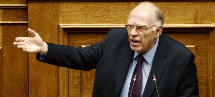 Λεβέντης: Το συλλαλητήριο είναι και μήνυμα προς τον κ. Τσίπρα να τα μαζεύει και να φύγει