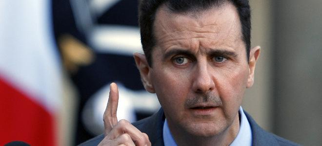 Συρία: πέντε νεκροί στις διαδηλώσεις