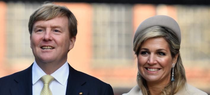 Ολλανδία: Με 150 «θνητούς» που γεννήθηκαν την ίδια μέρα θα γιορτάσει τα γενέθλιά του ο βασιλιάς
