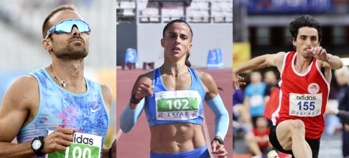Παγκόσμιο Πρωτάθλημα Στίβου: Τρεις ελληνικές συμμετοχές σήμερα -Δείτε όλο το πρόγραμμα